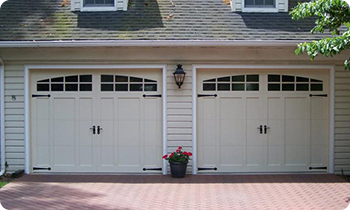 Garage Door Doesn't Work in the Cold? Here's Why!