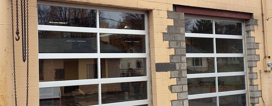 Commercial Garage Door Repair Tips & Tricks