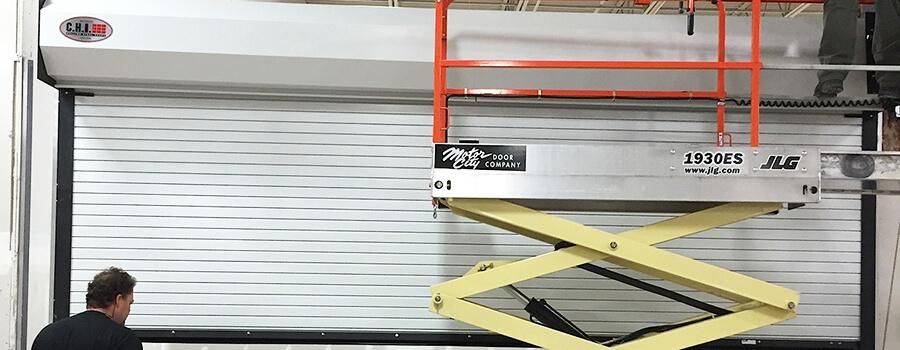 Dock Leveler Maintenance Checklist