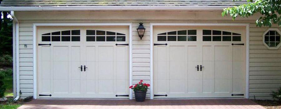 The Dangers of a Broken Garage Door Spring