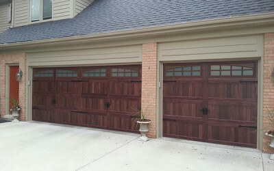 Motor city door blog commercial industrial garage Energy efficient garage doors