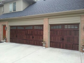 Why insulated garage doors are safer energy efficient for Energy efficient garage doors