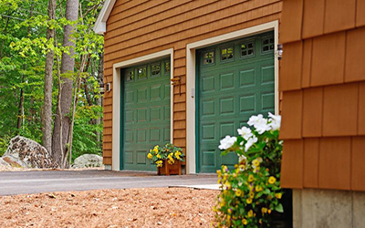 Replacing garage doors garage door replacement services for Garage door repair lawrenceville
