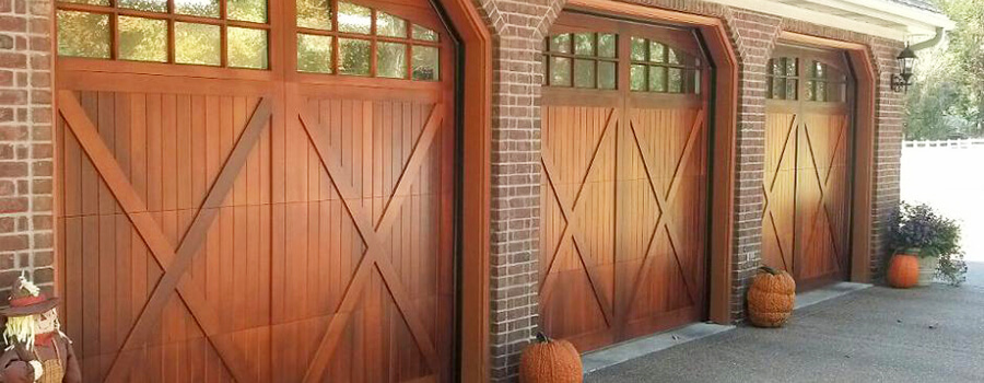 Spook Up Your Garage Door this Holiday Season!