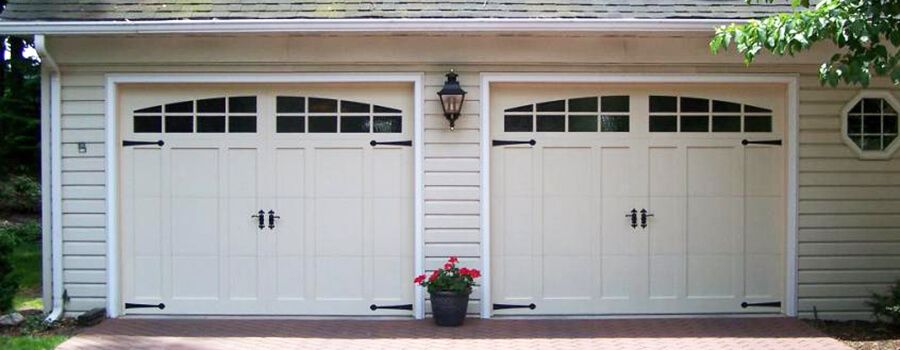 Garage Door Repairs to Make Before the New Year