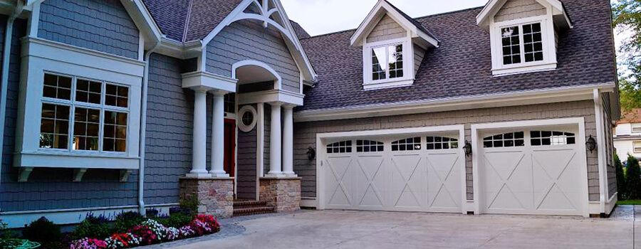What Kind of Garage Door is Right for My Home?