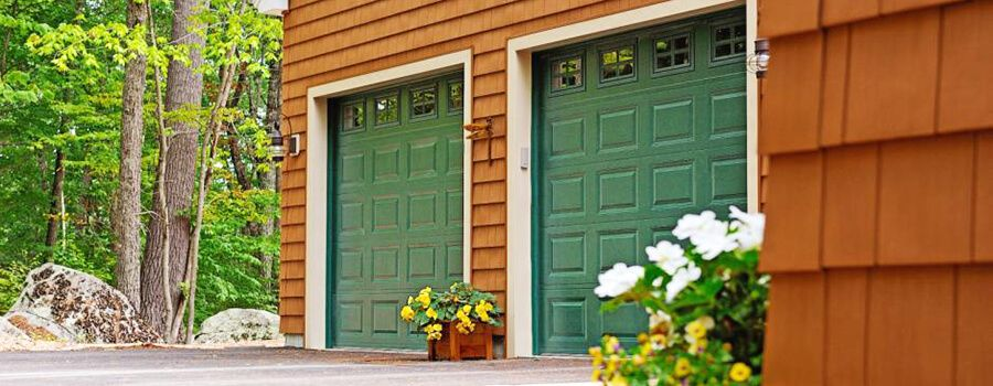 Why You Need An Insulated Garage Door