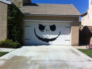 Halloween Decor - Jack o Lantern