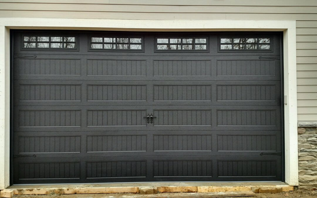 Maintenance Checks for your Garage Door to Make Before Fall