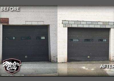 Detroit - New Doorway - Header