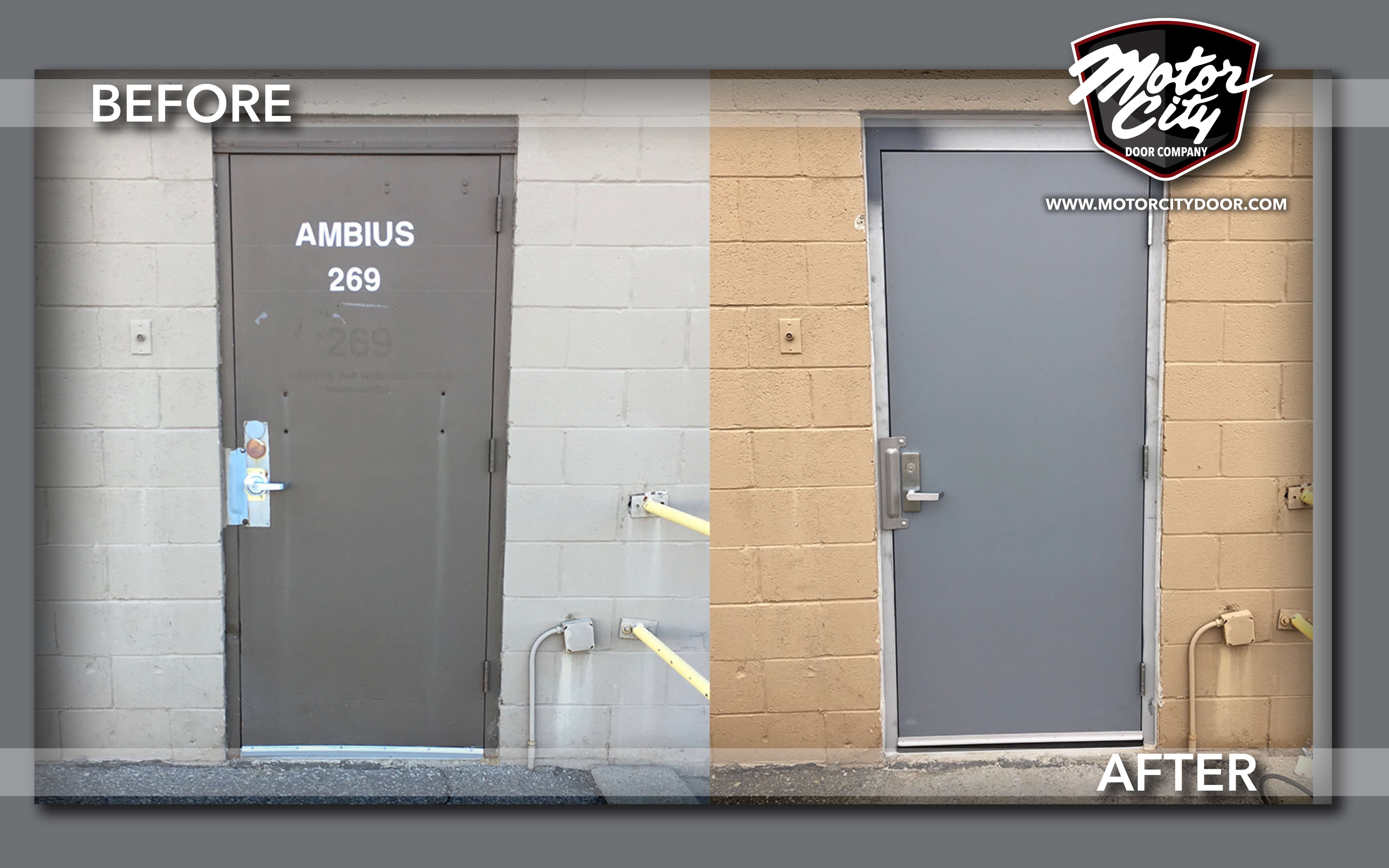 all needs we help your service commercial dock doors window garage with thermospan equipment door action full of company is and can a including cd w