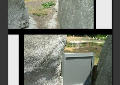 Custom Solutions - Rock Door