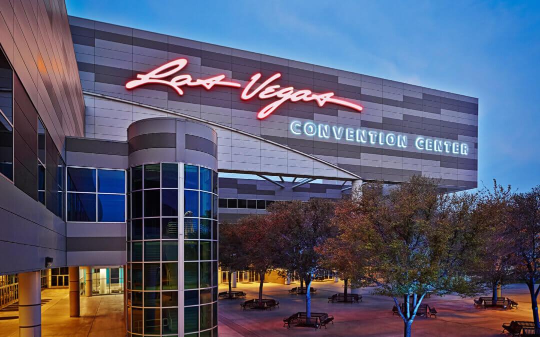 LVCC Vegas